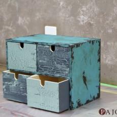 初心者の私がターナーカラースパイスに行ってボックスをペイントしてきました!