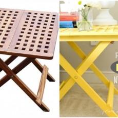 【DIY】IKEAの家具や小物を自分流にしちゃお!