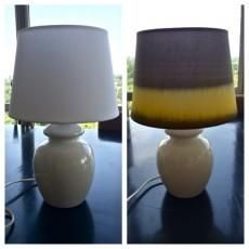 簡単DIYでオリジナルのランプシェードを作る方法