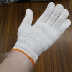 【DIY裏ワザ】軍手する前にポリ手袋すると・・・!