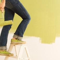 砂壁をペンキでリフォームする前に下地処理をやっておくべき4つのこと