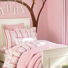 女の子はみんなピンクが大好き♪キュートなPINKの子供部屋8選