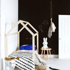白黒DIYでハイセンスなお部屋&アイテム5選