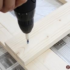 男前DIY【4-1】脚立風の棚を作ってみよう!設計・組み立て編