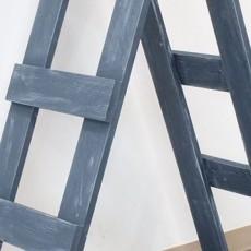 男前DIY【4-2】脚立風の棚を作ってみよう!塗装編