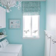 夏はお部屋をさわやかに演出♪水色の壁がステキな事例7選
