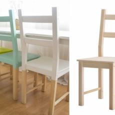 IKEAの椅子をペイントしよう!DIY事例7選