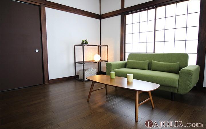 和モダンDIY【完成編】純和室が住み心地のよい和モダンに!