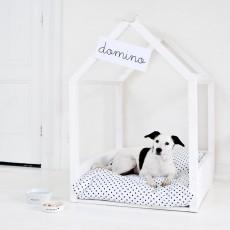 愛情たっぷり!手作りベッドで犬を喜ばせる海外のDIYアイディア集