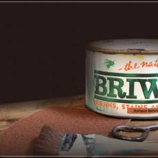 【スタッフおすすめ商品】アンティーク塗装にはブライワックスが最適です!