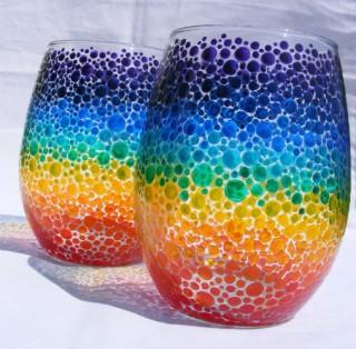 glass-paint-arrangement009-2