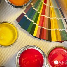 11月16日は、いいいろ塗装の日!お部屋の壁を塗りかえてみませんか?