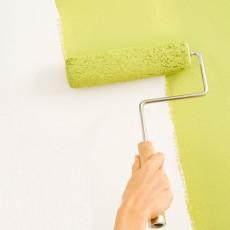 初心者のための塗装用ローラーの使い方講座