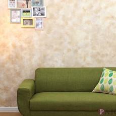 【動画付き】意外と簡単!スポンジを使って模様をつける壁の塗り方