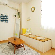 【まとめ】会社の更衣室を快適な空間へとセルフリノベーション