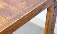 ブライワックスはやっぱり素敵だった!アンティーク調の家具の作り方・塗り方